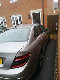 image for Mercedes c220 for sale