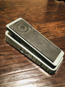 Cry Baby Wah Zakk Wylde ZW 45 model