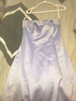 Fairweather Lilac Prom Dress for Sale