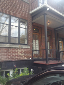 Apartment 6 1/2 NDG