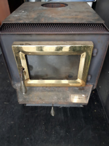 Kenwood Catalytic Wood Stove