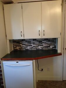 3 bedroom upper level for rent. Prince George British Columbia image 4