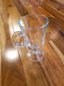 Specialty coffee glasses Moose Jaw Regina Area image 2