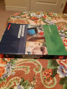 Intermediate accounting 1 textbook volume 1 beechy 7th edition