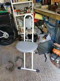 Perch stool