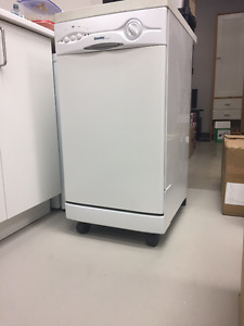 Mini Portable Dishwasher for Sale