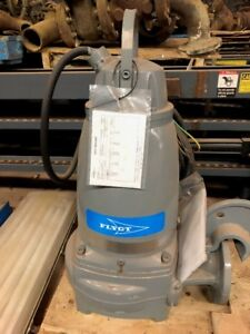 """FLYGT   Submersible  Electric Pump  6"""""""