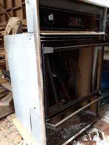Electric Oven $75 OBO