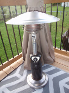 Table Top Patio Heater