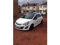 Vauxhall Cora limited edition cdti Diesel
