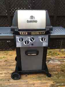 Broil King BBQ- Excellent Condition Kitchener / Waterloo Kitchener Area image 1