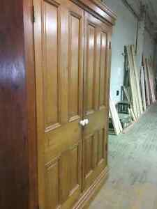 Chairs, cupboards, bookcases dressers + 600 booths  Cornwall Ontario image 2