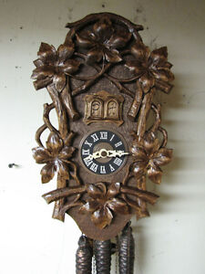 Musical cuckoo clock, Mint!!!!!