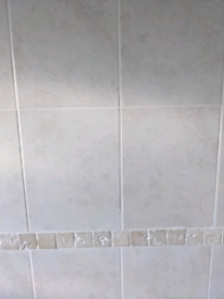 3 x boxes ceramic wall tiles new.