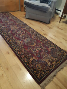 10ft Gorgeous Hallway Runner - Persian Style