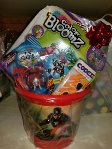 *NEW* Little Boys Gift Basket
