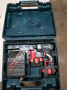 Lots d'outils à vendre