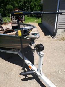 Trolling Motor, excellent condition