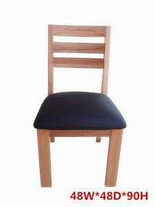 FACTORY DIRECTLY SALE- SOLID HARDWOOD CHAIR/ VIC QLD TAS NSW WA Dandenong South Greater Dandenong Preview