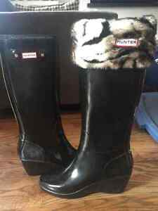 Hunter boots - new without tags St. John's Newfoundland image 5