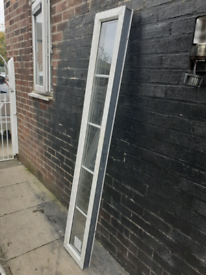 Upvc window / double glazing / mancave / windows & doors / pvc
