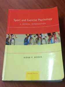 Sport and Exercise Psychology Textbook