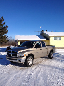 2005 Ram 1500 for Sale!