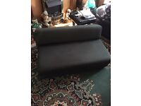 Sofa Bed in Excellent Condition 109 cm x 68cm Ideal Guest Bed