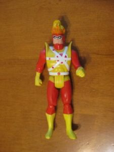 ACTION FIGURE VINTAGE FIRESTORM 1986