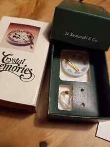 Swarovski Crystal Memories - 7 items West Island Greater Montréal image 2