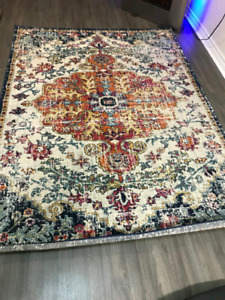Brand new area rug