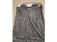 Outwell double sleeping bag
