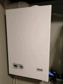 Ferroli Optimax Combi 38C boiler