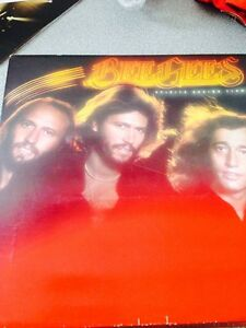 Bee gees LP record