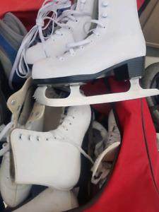 Girls skates all sizes