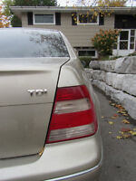 2004 TDI Volkswagen Jetta
