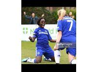 CHEAPEST FOOTBALL LADIES LONDON