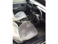 Ford Sierra 2.0 hatchback