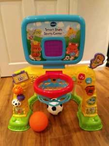 Toddler sports toy
