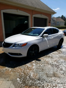 Acura ILX 2013 Tech Package