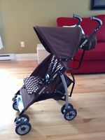 First Years Jet Poussette / Stroller EXCELLENT CONDITION!