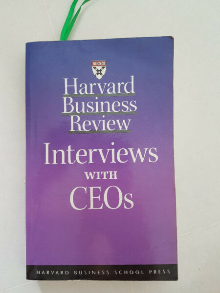 Havard Business Review