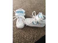 Unisex adidas uk 6.5 toddler