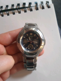 88f0ab694414 Casio mens watch - Gumtree