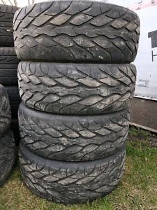 Bf goodrich g-force kdw performance tires