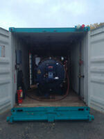 Oilfield boilers for rent - guaranteed lowest prices.
