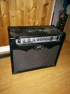 Peavey Vypyr 30  Amplifier and foot switch