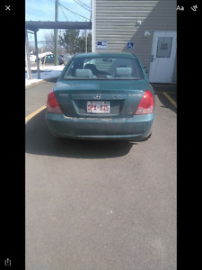 2005 Hyundai Elantra Other