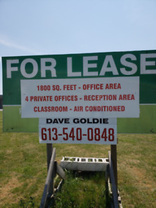 Commercial space for rent ... GREAT LOCATION
