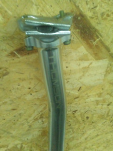 27.2 Thomson Elite Layback Seatpost